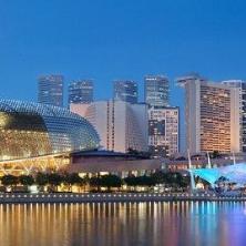 싱가포르에서 현지인처럼 살아보기!