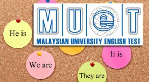malaysia university english test