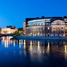 Destino de estudo: Estocolmo