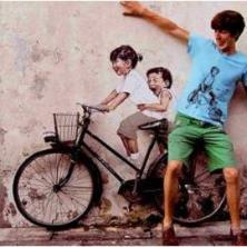 Descubre por qué muchos hablan del arte callejero en Malasia