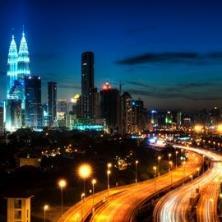 Gestão e ciência da computação na Malásia e a região da Ásia