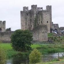 استمتــع بزيـارة هذه الاماكن أثناء دراستك فى ايــرلندا