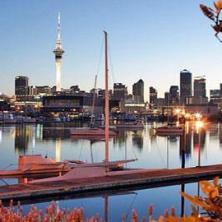 Новая Зеландия и новые стипендии