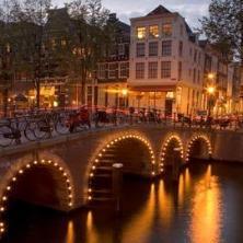 19 razões para largar tudo e ir para Amsterdam