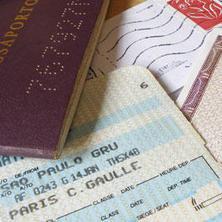 Como conseguir um visto de estudante para a França