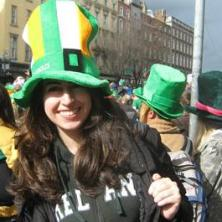 Estudo de caso: Estudar e trabalhar na Irlanda